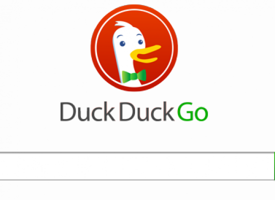 An Alternative to Google: DuckDuckGo!
