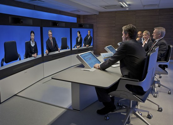 An Introduction to Telepresence Videoconferencing