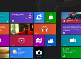 Getting Started with Microsoft Windows 8