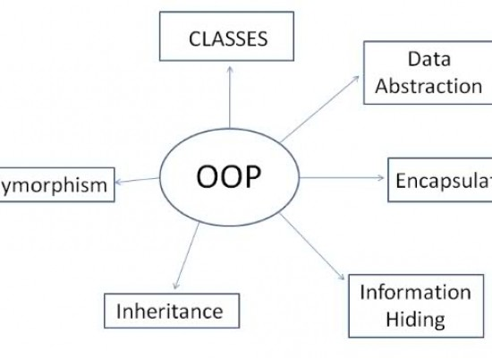 The Basics Of Object Oriented Programming