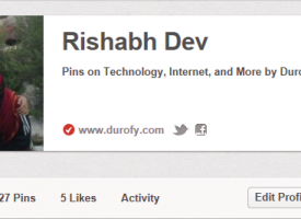 Allow Readers to Pin Photos From Your WordPress Blog to Pinterest