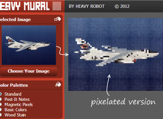 How to Pixelate Images Online