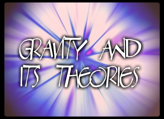 Gravity and its Theories