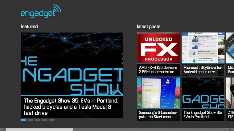engadget   windows 8 app review   durofy