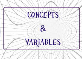[Statistics Tutorial 3] Measurement in Statistics: Concepts & Variables