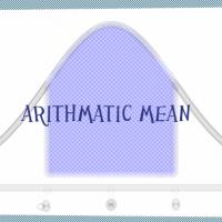 [Statistics Tutorial 6] Arithmetic Mean
