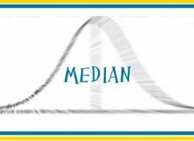 [Statistics Tutorial 7] Median