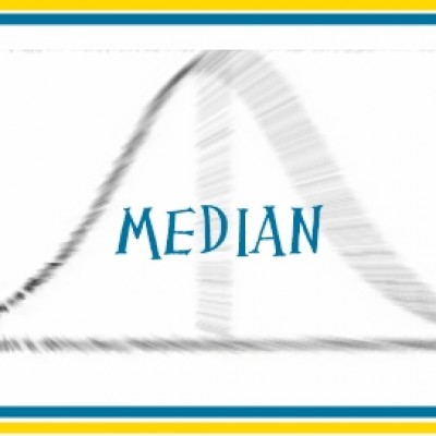 [Statistics Tutorial 7] Median