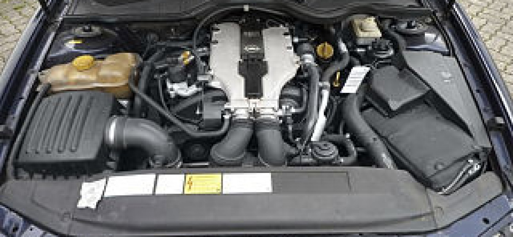 Car Engines: The Internal Combustion 4-Stroke Engine