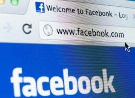 Facebook: How to Download your Facebook Data