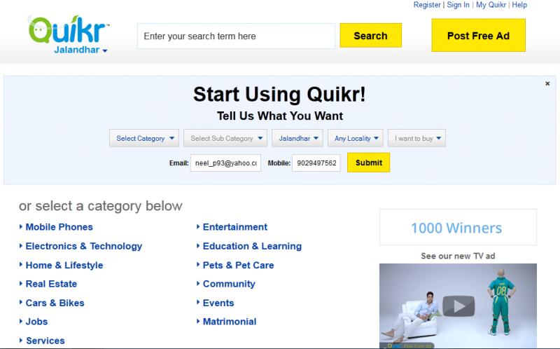 Top 16 Free Online Advertising Platforms Durofy