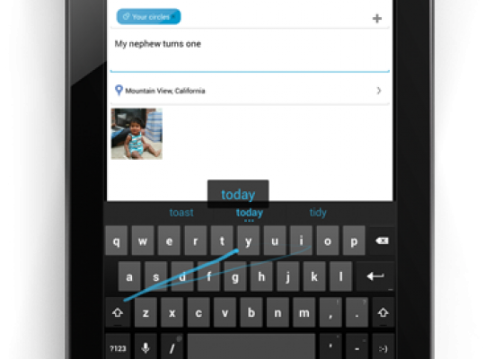 Accessibility Features in Android & iOS for the Differently Abled