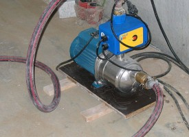 Basic Idea of Hydraulic Pumps and Their Working