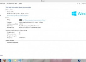 What 'Windows 8.1 Preview' Brings To The Platter ?