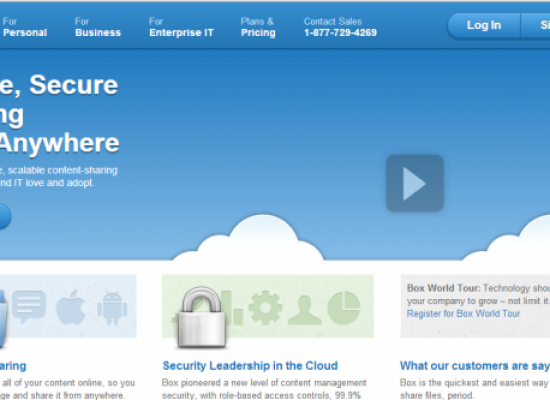 Cloud Storage: Top 5 Alternatives to Google Drive Other Than Dropbox