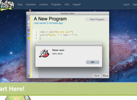 Programming: Top 5 Awesome Websites to Learn How to Code