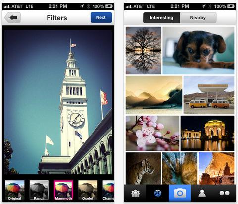 flickr-app-screenshot