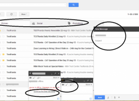 Google Mail (Gmail) vs Yahoo Mail (Ymail) : A Comparison Between the 2 Major Email Services