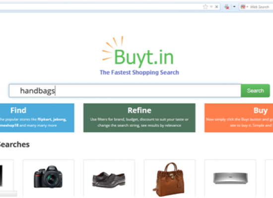 Search for Products Easily- Using Buyt.in