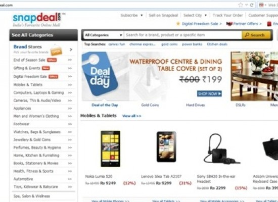 Top 5 Daily Deals Websites to Shop On