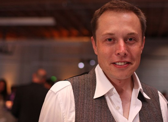 What is Elon Musk upto? Probably world domination!