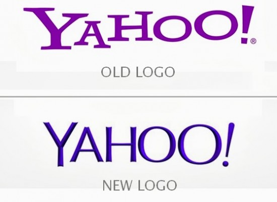 Yahoo's New Logo: A Shame on Creativity & Evolution
