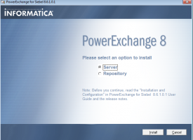 Data Warehouse: [Tutorial 11] BI Tools: Informatica