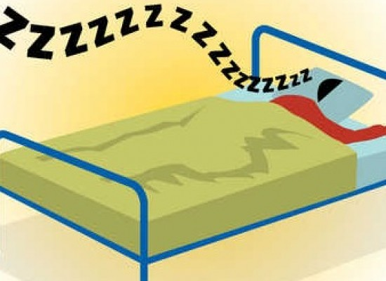 30 Facts About Sleeping You Probably Didn't Know