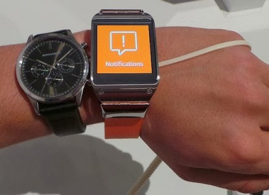 Are We Really Ready For A SmartWatch?!
