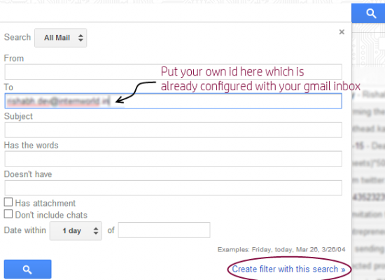 How to Configure Multiple External Email Accounts in Your Gmail Inbox