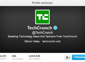 Top 10 People To Follow On Twitter For Technology News and Updates