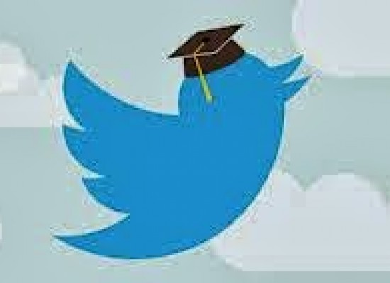 Top 10 People to Follow on Twitter for Education-Related Tweets