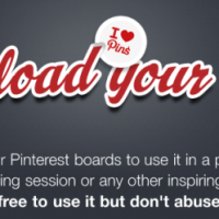 How to Download Full Pinterest Boards