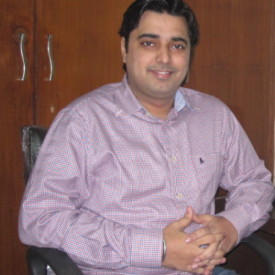 Interview with Lokesh Sabharwal: Founder of Mota Chashma