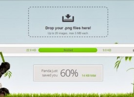 TinyPNG: Compress PNG Images Online and Increase Website Speed