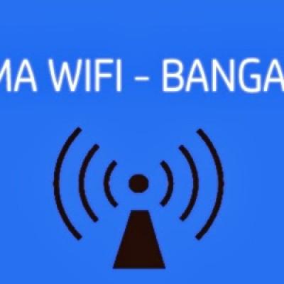 Namma Wi-Fi: Free Wi-Fi in Bangalore
