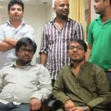 Interview with Hardik Patel and Govind Prajapati, Founders at NOESiS