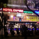 Restaurants and Cafes in Koramangala open till 1 AM