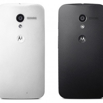 Moto X now available in India on Flipkart