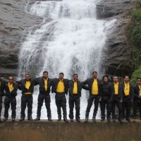 Interview with Bharatsinh Parmar, founder of Sky High Adventure Club