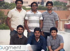 Interview with Utkarsh Apoorva: Co-founder of Augment