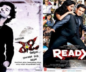 7 Tollywood (Telugu) Movies Remade in Bollywood