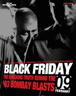Black_friday - Must watch Bollywood movies