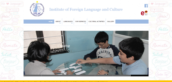 4-places-in-bangalore-where-you-can-learn-foreign-languages-Institute Of Foreign Language And Culture