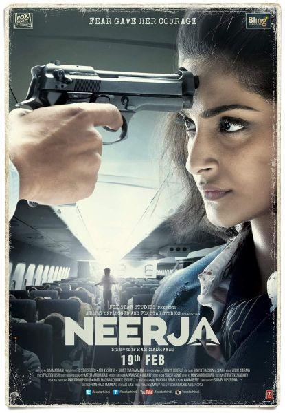 Neerja - Must Watch Bollywood Movies