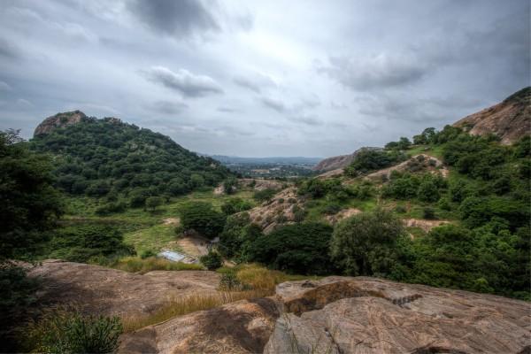 5-Offbeat-Places-You-Can-Visit-in-Karnataka-Ramanagara Hills