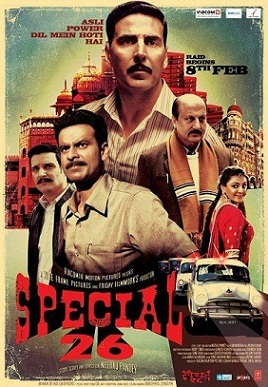 Special_26 - Must watch Bollywood movies