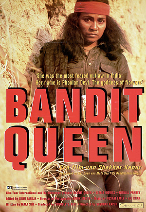 bandit_queen - Must watch Bollywood movies