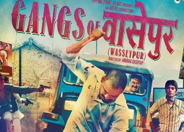 gangsofwasseypur- must watch Bollywood movies