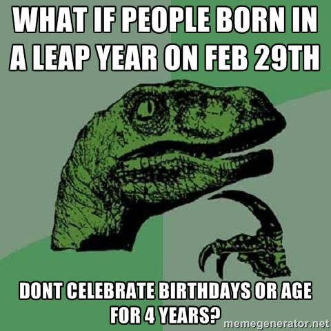 Pic1 - Leap Year